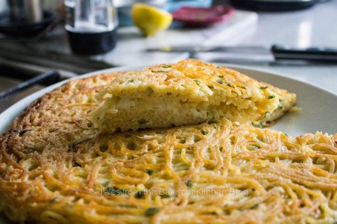Spaghetti Omelette-3229