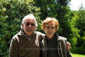 My Zio Antonio and Zia Isa